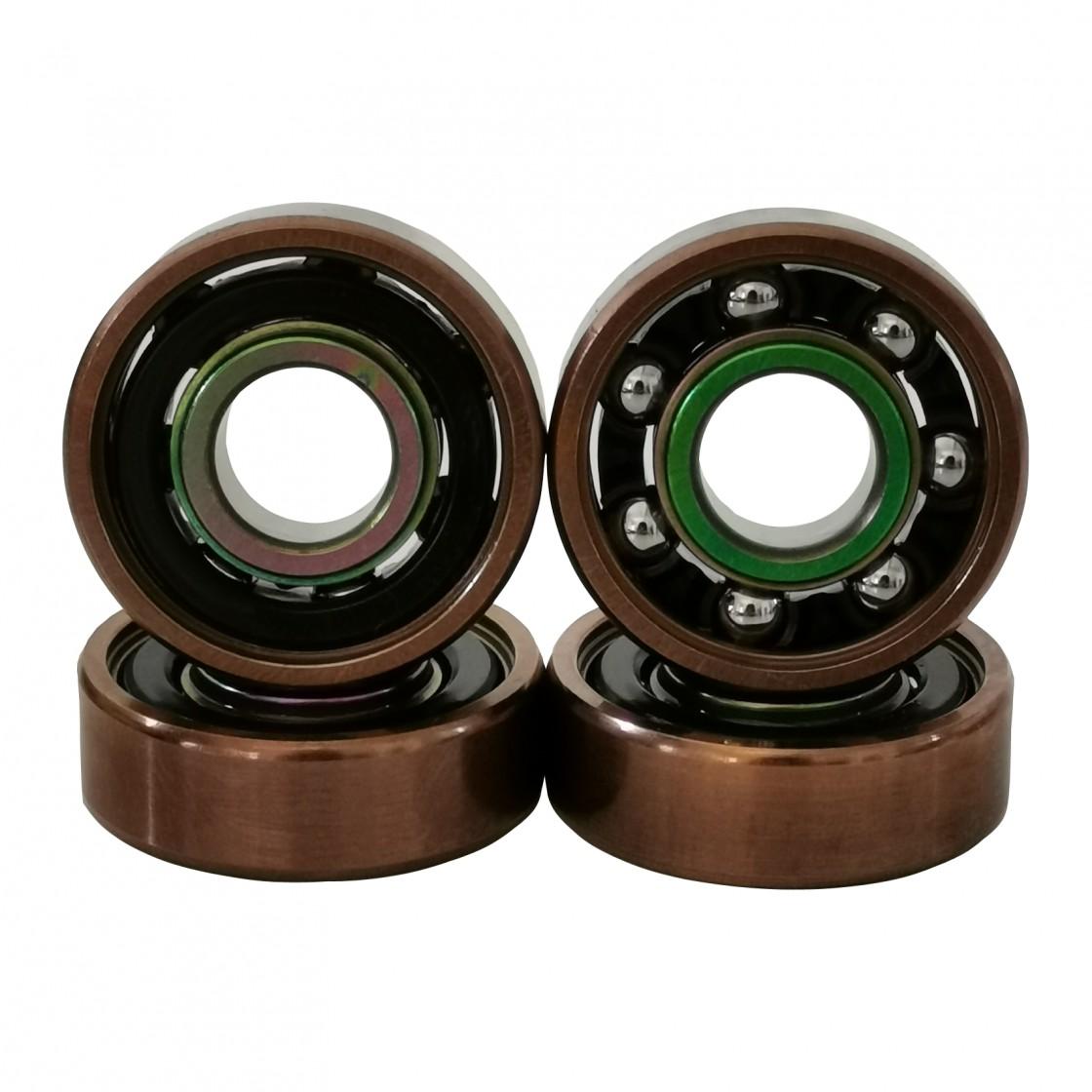 SKF 6204/VA205  Single Row Ball Bearings