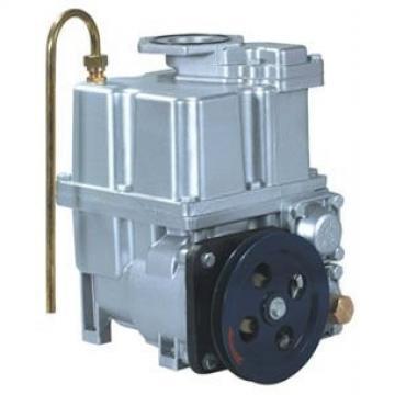 NACHI PVS-2B-35N2-12 Piston Pump