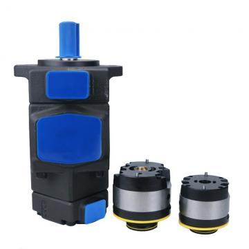 NACHI VDC-12A-2A3-2A3-20 VDC Series Vane Pump