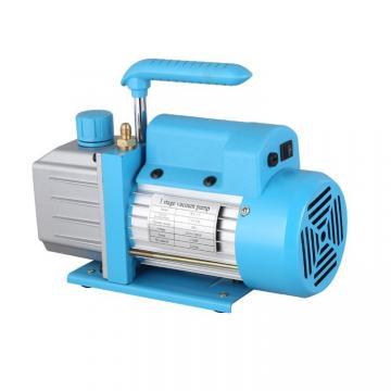 NACHI PVS-2B-45N1-12 Piston Pump