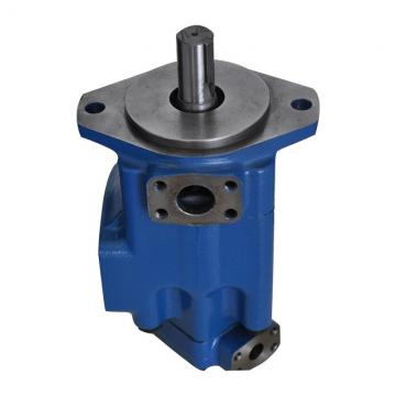 NACHI IPH-34B IPH Double Gear Pump