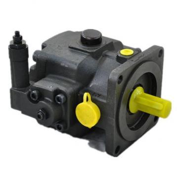 NACHI IPH-25B-8-40-11 IPH Double Gear Pump