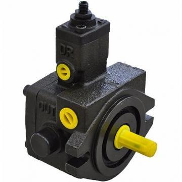 NACHI VDR-11A-1A2-1A3-22 VDR  Series Vane Pump