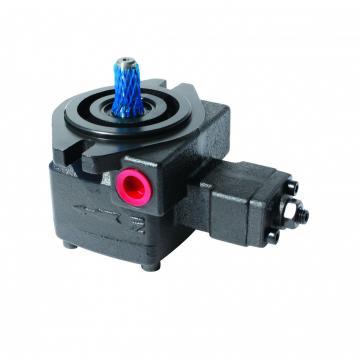 NACHI VDR-11B-1A2-1A3-22 VDR  Series Vane Pump