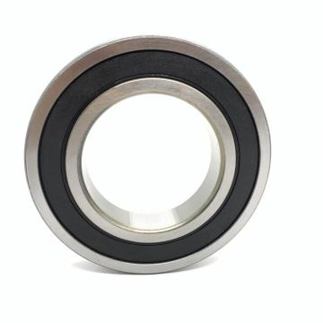 130 mm x 200 mm x 33 mm  FAG 6026  Single Row Ball Bearings