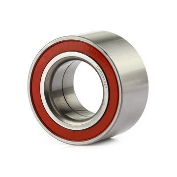 1.969 Inch | 50 Millimeter x 3.937 Inch | 100 Millimeter x 0.787 Inch | 20 Millimeter  SKF BSD 50100 CGB  Precision Ball Bearings